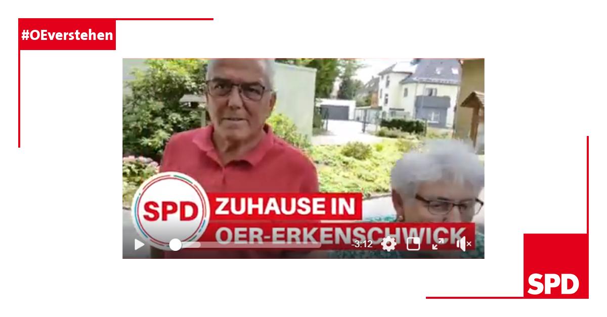 Vorschaubild Video Zuhause in Oer-Erkenschwick Folge 2