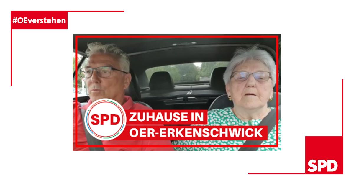 Vorschaubild Video Zuhause in Oer-Erkenschwick Folge 1